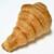 小鳥パン - 料理写真:クロワッサン
