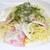 Restaurant Wine Bar Dimolto - 料理写真:ゴルゴンゾーラのパスタ