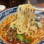 熊猫飯店 - 麺