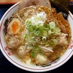 麺家 香湯らーめん - 料理写真: