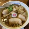中華ソバ 素和可 - 料理写真: