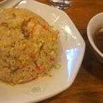 萬来軒 東松原 - 料理写真:
