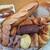 ウチキパン - 料理写真:買求めた品々