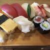 駿河鮨 - 料理写真:ランチにぎり