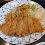 けやき - チーズカツ