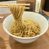らぁ麺 時は麺なり - 料理写真:
