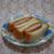コープベーカリー - 料理写真:ロースカツサンド