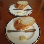 1584296 - パンはバゲット