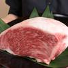 鈴家 - 料理写真:『山形県産』最高級A5ランク黒毛和牛!! お好みの調理法でお楽しみください
