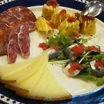 15840410 - シェフのおまかせ前菜4種