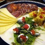 15840411 - シェフのおまかせ前菜4種