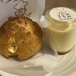 卵小屋 - 料理写真: