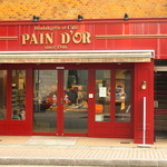 PAIN D'OR -