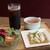 KOBE new WORLD - 料理写真:モーニングオープンパイセット