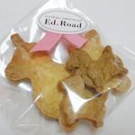 イーディーロード - クッキー