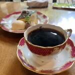 Cafe Accordiana -