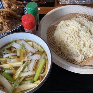 元祖 生そうめん めんめん - 料理写真: