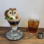 ヘンテコ 森の洋菓子店 -