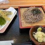 蓮田サービスエリア(下り線)レストラン - 料理写真:
