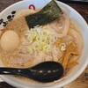 ラーメン福たけ - 料理写真: