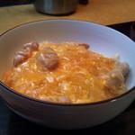 emma   - ちょうど良く加熱された卵