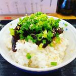 158440815 - 漬けマグロ丼