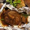 つばめグリル - 料理写真:つばめ風ハンブルグステーキ