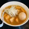 煮干し中華そば のじじR - 料理写真: