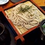 15845241 - ざる蕎麦 ¥650