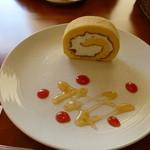 コッコランド - ロールケーキ