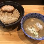 自家製麺 TANGO - 料理写真: