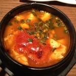 韓国料理 満月 - ランチ