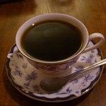 カフェバー プチプラム - ドリップコーヒー