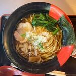 高尾山キッチンむささび - 料理写真: