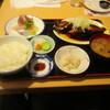浅草 ときわ食堂 - 料理写真:「特定(めばる煮つけ)」1600円。