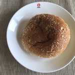 パンパティ - 料理写真:
