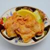 東京バル - 料理写真:ゆず塩チキンの唐揚げ