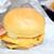マクドナルド - 料理写真:濃厚とろ~り月見