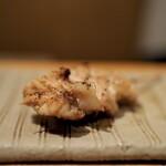 鳥しき - 薬研軟骨