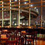 湾岸食堂 -