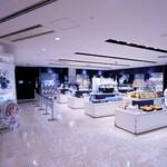 雪ミク スカイタウン - 雪ミクの商品がいっぱいの幸せ空間。