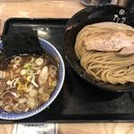 京都 麺屋たけ井 - 料理写真: