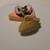 STAR JEWELRY CAFE & Chocolatier - オーガニックホワイトチョコレートのレモンチーズタルト好みの自家製ジェラートを添えて
