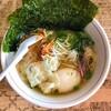 中華そば 山猫 - 料理写真: