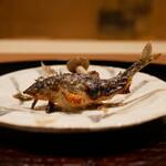 日本料理 研野 - 料理写真: