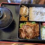 焼肉大同門 - 料理写真:焼肉ランチ