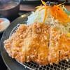 ザ トンカツ クラブ - 料理写真:ロースかつ定食 1,375円