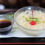 野口製麺所 - 料理写真:絹糸うどん