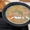 Katsuya - 料理写真:とん汁定食じゃなくてもとん汁は付いてくるんだけど とん汁定食はとん汁が大なんです