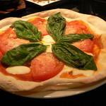 GRATO - 手作りピッツァは、最高!!